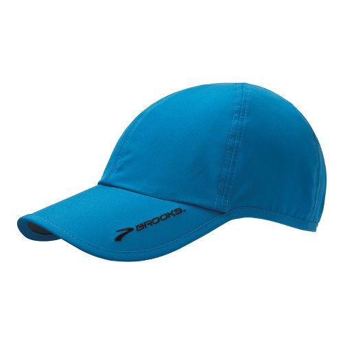 Brooks Brooks Hat II Headwear - Baltic