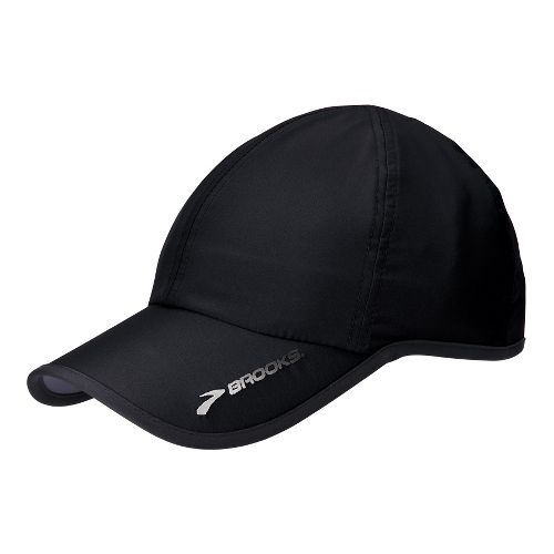 Brooks Brooks Hat II Headwear - Black