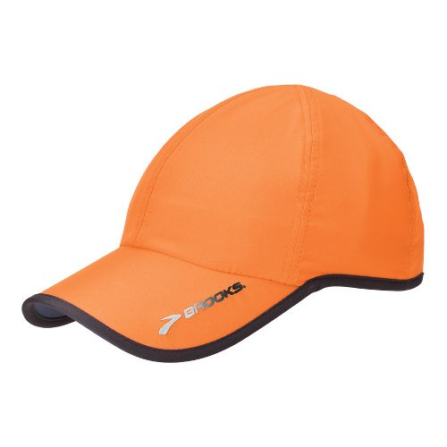 Brooks Brooks Hat II Headwear - Brite Orange