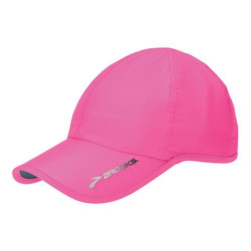 Brooks Brooks Hat II Headwear - Brite Pink