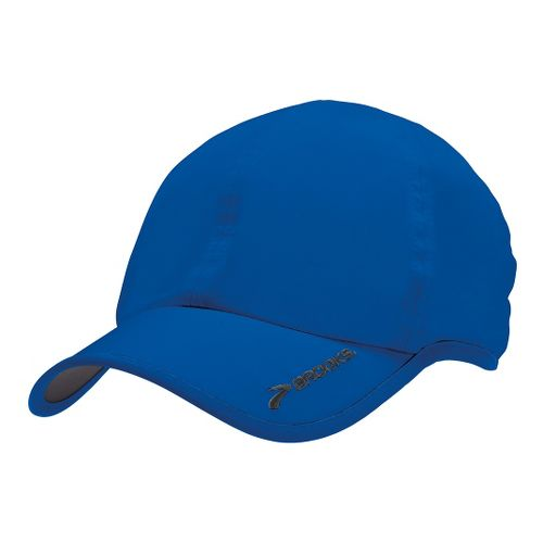 Brooks Brooks Hat II Headwear - Electric