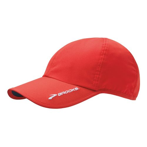 Brooks Brooks Hat II Headwear - Heather Mars