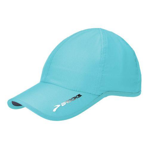 Brooks Brooks Hat II Headwear - Helium