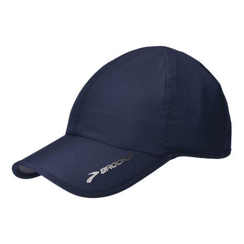 Brooks Brooks Hat II Headwear - Midnight