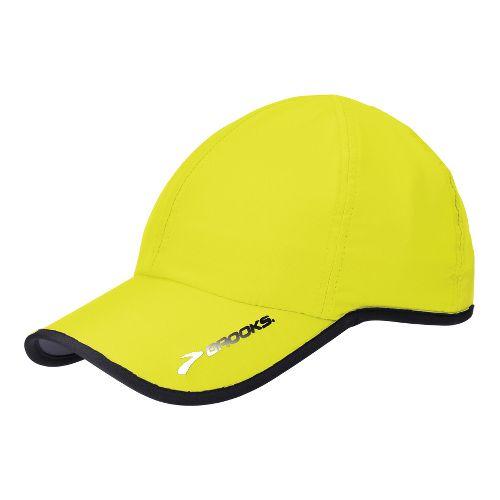 Brooks Brooks Hat II Headwear - Nightlife