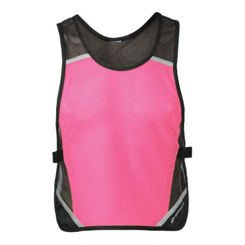 Brooks Nightlife Reflective Vest II Safety - Brite Pink S/M