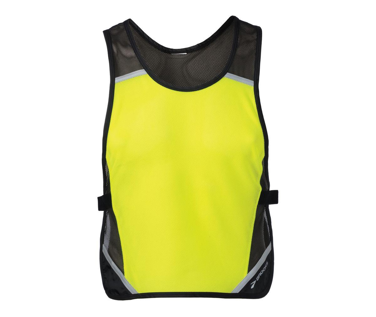 asics reflective vest womens – Walk to Remember