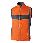 Mens Brooks Nightlife Essential II Running Vests
