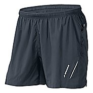 Mens Brooks Infiniti Notch II Lined Shorts