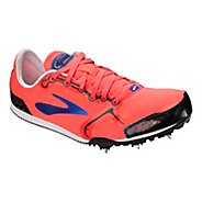 Womens Brooks PR LD 4:48 Track and Field Shoe