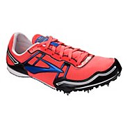 Womens Brooks PR MD 54.26 Track and Field Shoe