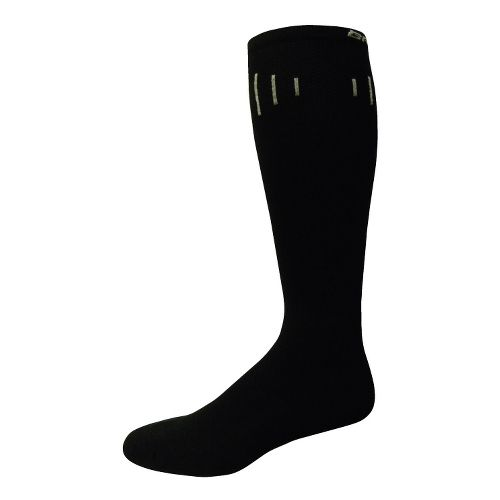 Brooks Compression Knee High Injury Recovery - Black XL