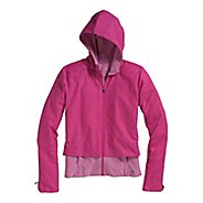 Womens Brooks PureProject Running Jackets