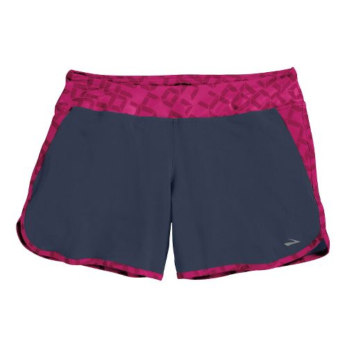 Womens Brooks Sherpa 2-in-1 6