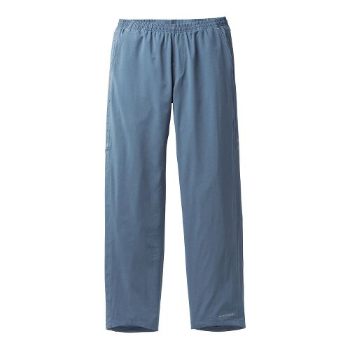 Mens Brooks PureProject Full Length Pants - Storm S