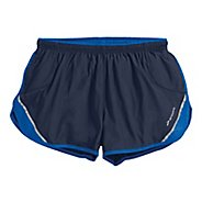 "Mens Brooks Infiniti 3"" Split Lined Shorts"