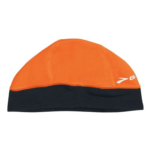 Brooks Infiniti Beanie II Headwear - Brite Orange
