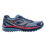 Womens Brooks Ghost 7 GTX Running Shoe