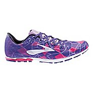 Womens Brooks Mach 16 Cross Country Shoe
