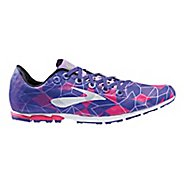 Womens Brooks Mach 16 Spikeless Cross Country Shoe