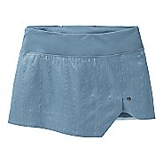 Womens Brooks PureProject Reflective Skort Fitness Skirts