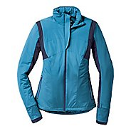 Womens Brooks Adapt Running Jackets