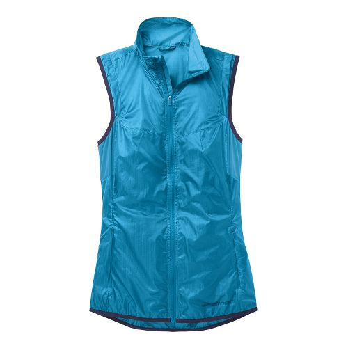Womens Brooks LSD Lite II Running Vests - Heather Aurora L