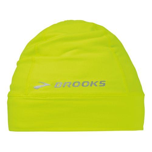 Brooks Essential Beanie Headwear - Nightlife