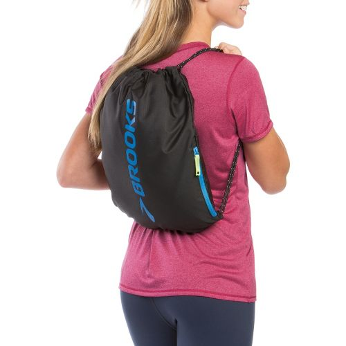 Brooks Brooks Spike Bags - Black