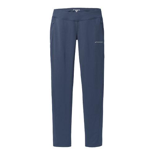 Womens Brooks Spartan III - Regular Full Length Pants - Midnight S