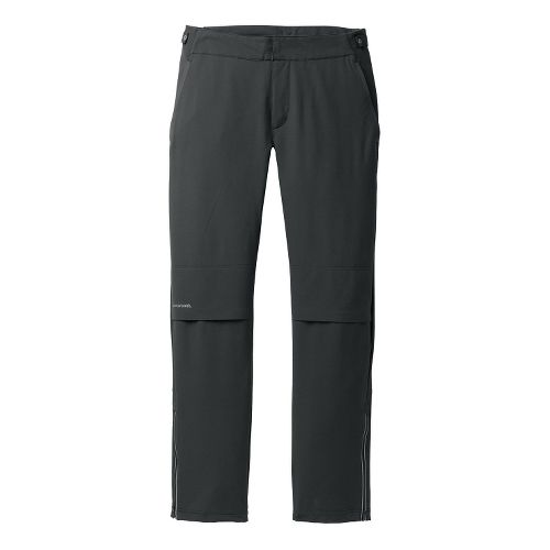 Mens Brooks PureProject Thermal Full Length Pants - Black XS