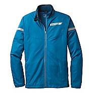 Mens Brooks Essential IV Running Jackets