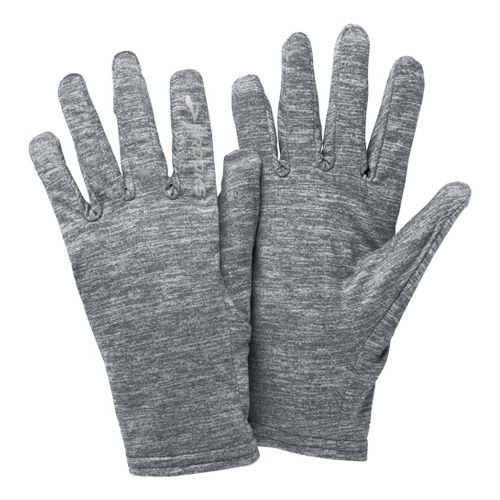 Brooks Essential Glove Handwear - Anthracite L/XL