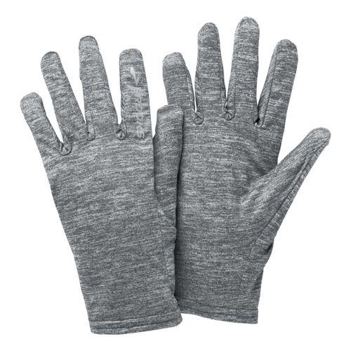 Brooks Essential Glove Handwear - Anthracite S/M