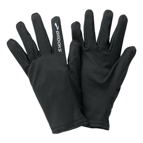 Brooks Essential Glove Handwear - Black L/XL