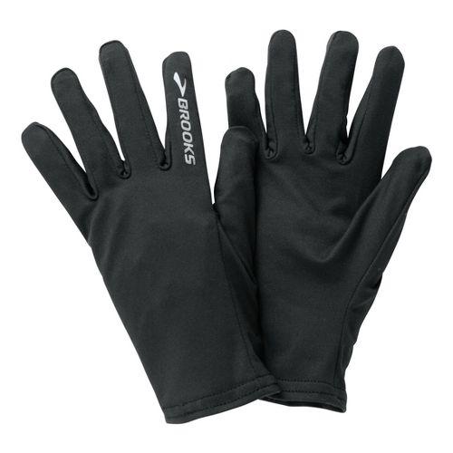 Brooks Essential Glove Handwear - Black S