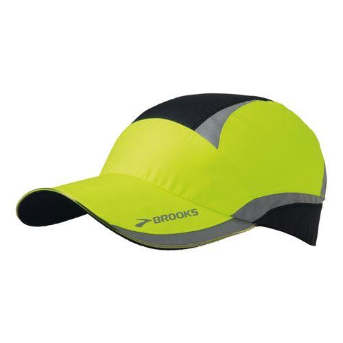 Brooks Nightlife Hat III Headwear - Nightlife