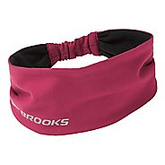 Brooks Utopia Thermal Headband Headwear