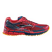 Mens Brooks Adrenaline ASR 11 Trail Running Shoe