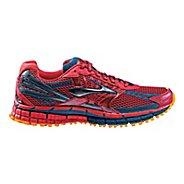Mens Brooks Adrenaline ASR 11 Trail Running Shoe
