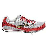 Brooks Nerve LD Track Spike Track and Field Shoe