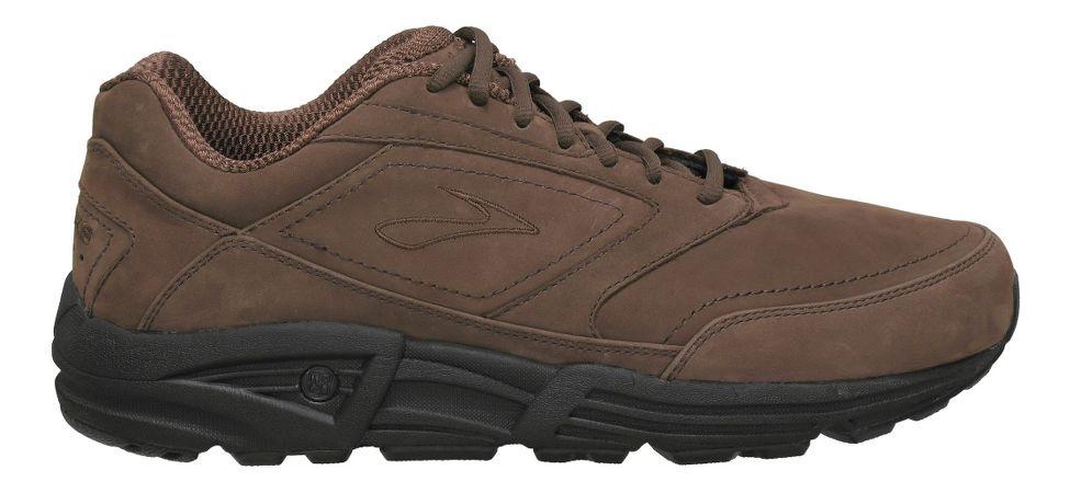 Mens-Brooks-Addiction-Walker-Shoe-Brown