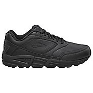 Womens Brooks Addiction Walker Walking Shoe - Black 7.5