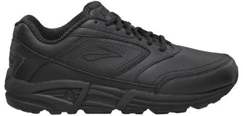 Womens Brooks Addiction Walker Walking Shoe - Black 5.5