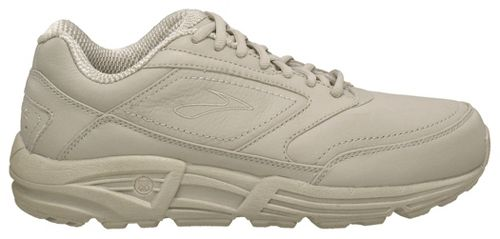 Womens Brooks Addiction Walker Walking Shoe - Bone 7