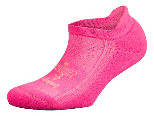 Balega Hidden Comfort Single Socks - Watermelon S