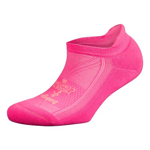 Balega Hidden Comfort Single Socks - Watermelon M