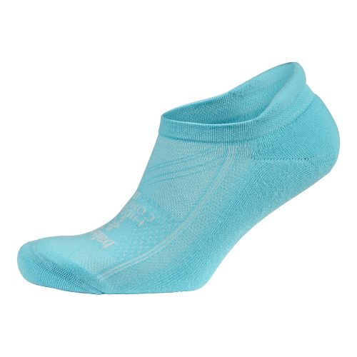 Balega Hidden Comfort Single Socks - Aqualine M