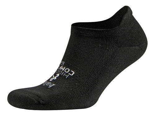 Balega Hidden Comfort Single Socks - Black S