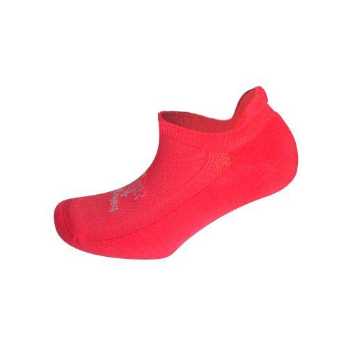 Balega Hidden Comfort Single Socks - Cranberry S